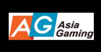 アジアゲーミング ライブカジノ AG